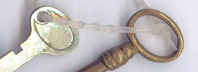 Two keys - solrac_gi_2nd