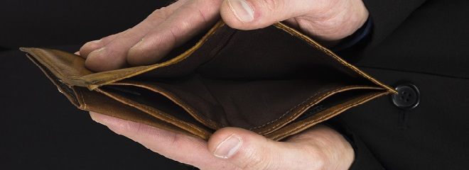 Where do you keep your money?