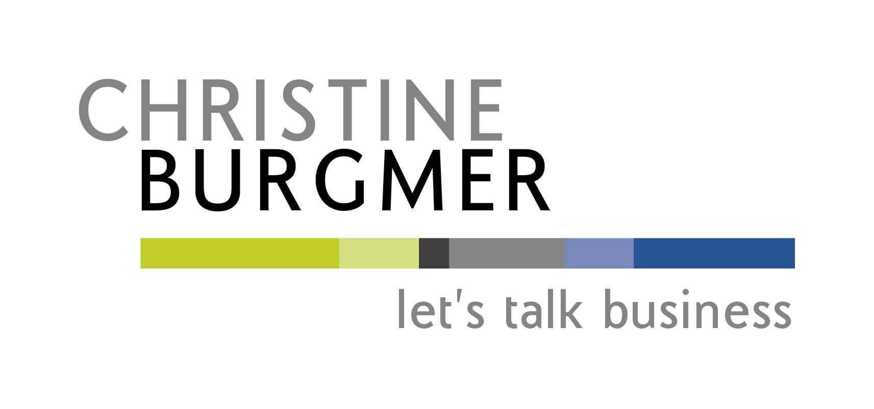Christine Burgmer