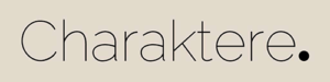Logo_Charaktere