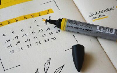 Writing Dates