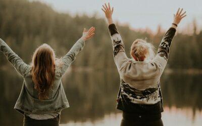 The Art of Giving Praise