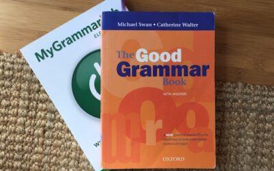Grammar No Problem—Or Is It?