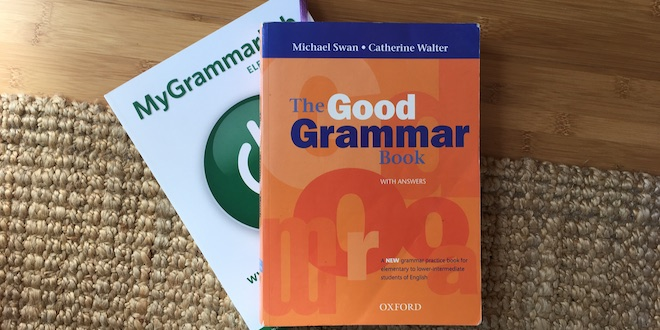 Grammar no problem