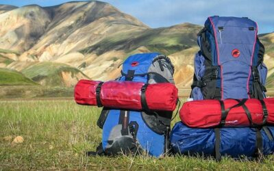 Rucksack or Backpack?