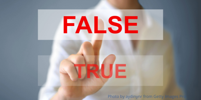 Getting to Know your False Friends
